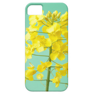 Flower of rape case for the iPhone 5