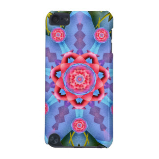 Flower of Sevens Mandala iPod Touch (5th Generation) Covers