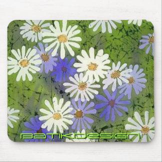 Flower Paintings Mousepad 15