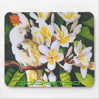 Flower Paintings Mousepad 34