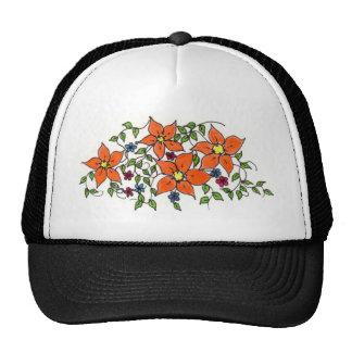 Flower Patch Hat