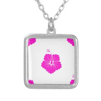 Flower Pattern 3 Pink Jewelry
