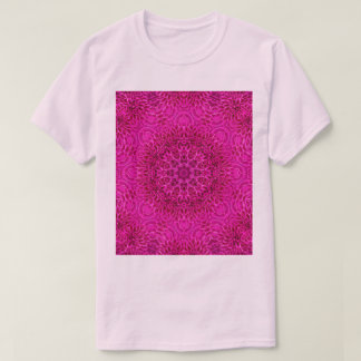 Flower Pattern  Shirts, many styles and colors T-Shirt