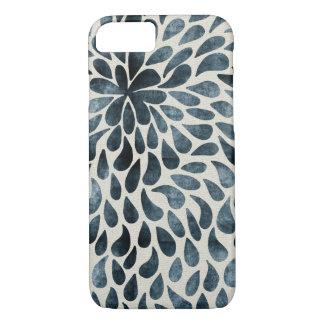 Flower Petals Abstract Texture Modern Pattern iPhone 7 Case