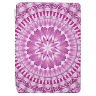 Flower Petals Mandala iPad Air Cover