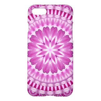 Flower Petals Mandala iPhone 7 Case