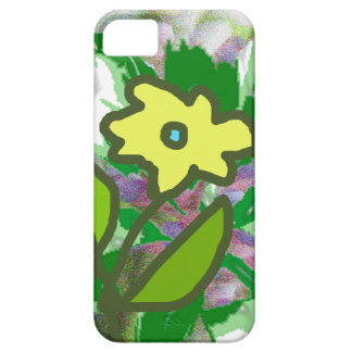 flower picture case for the iPhone 5