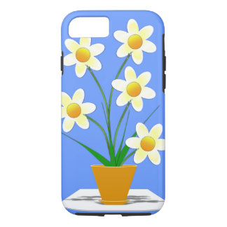 Flower picture iPhone 8/7 case