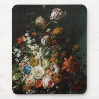 Flower Piece, 1701 Mouse Pad