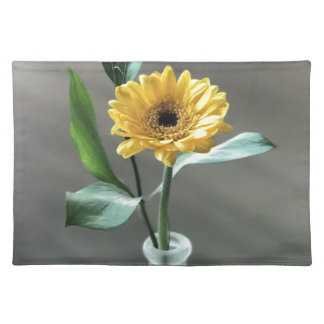 flower placemat