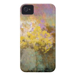 Flower Pot iPhone 4 Cases
