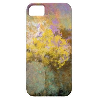 Flower Pot iPhone 5 Cases