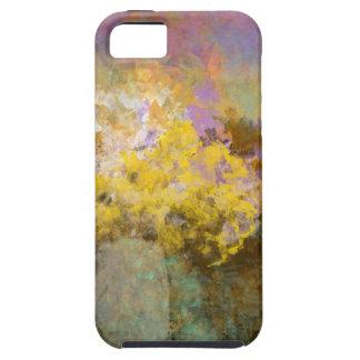 Flower Pot Tough iPhone 5 Case