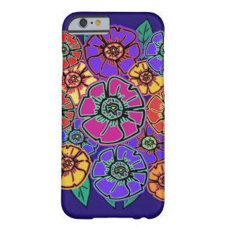 Flower Power #13 Barely There iPhone 6 Case