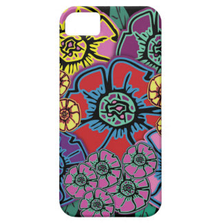 Flower Power #14 iPhone 5 Cover