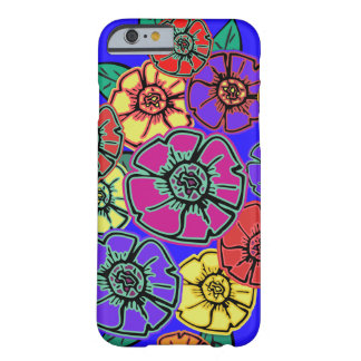 Flower Power #16 Barely There iPhone 6 Case