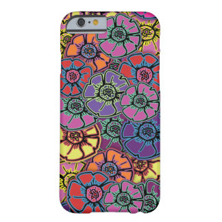 Flower Power #20 Barely There iPhone 6 Case