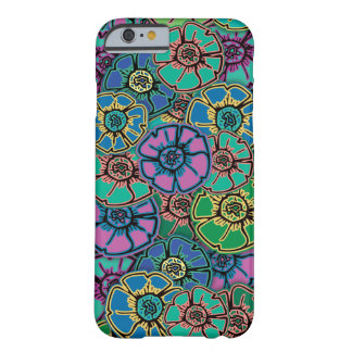 Flower Power #21 Barely There iPhone 6 Case