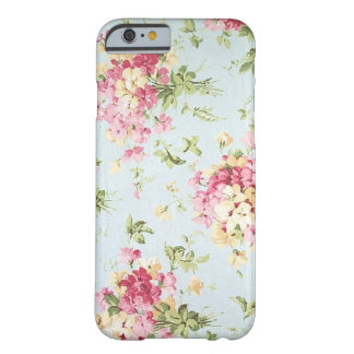 Flower Power! Barely There iPhone 6 Case