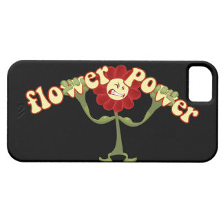 Flower Power iPhone 5 Case