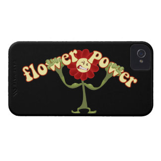 Flower Power iPhone 4 Case-Mate Case