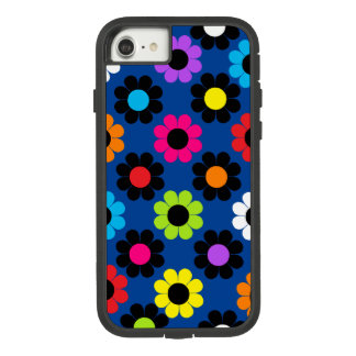 Flower Power Case-Mate Tough Extreme iPhone 8/7 Case