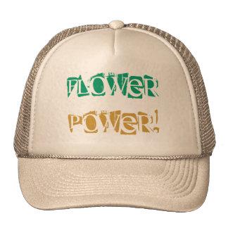 Flower Power! Hat