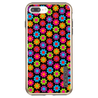 Flower Power Incipio DualPro Shine iPhone 8 Plus/7 Plus Case
