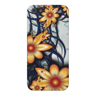 Flower Power iPhone 5/5S Cover