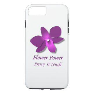 Flower Power iPhone 8 Plus/7 Plus Case