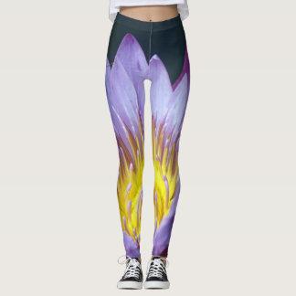 Flower power leggings