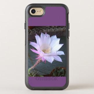 Flower power OtterBox symmetry iPhone 8/7 case