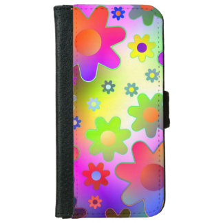 Flower Power Series 2 iPhone 6 Wallet Case