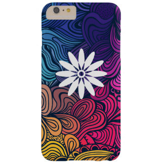 Flower Reproductives Minimal Barely There iPhone 6 Plus Case