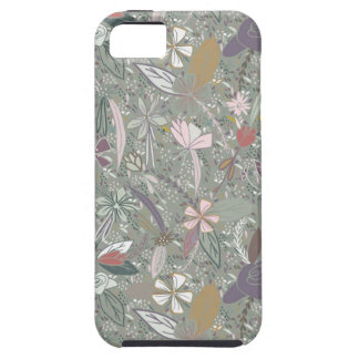 Flower seeds Morning mist Case For The iPhone 5