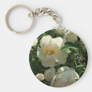 Flower Series Key Ring