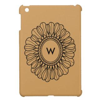 Flower Single iPad Mini Cover