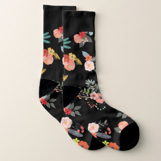 Flower Socks
