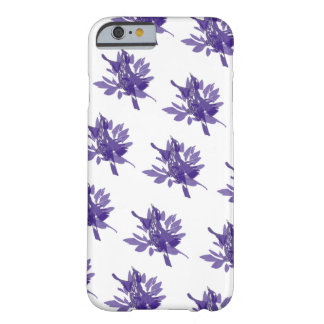 Flower Song Barely There iPhone 6 Case