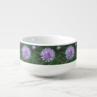 Flower Soup Bowl