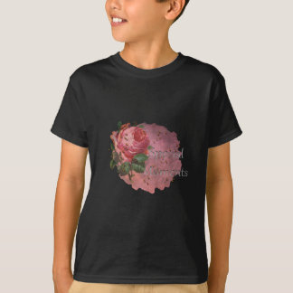 FLOWER SPECIAL MOMENTS T-Shirt