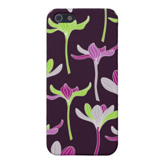 Flower Stem Speck Case iPhone 5 Covers