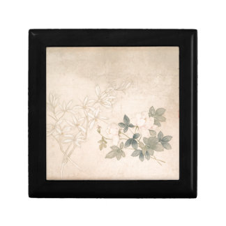 Flower Study 2 - Yun Bing (Chinese) Gift Box