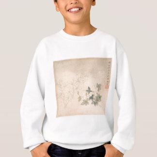 Flower Study 2 - Yun Bing (Chinese) Sweatshirt