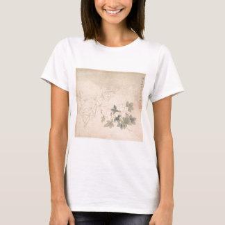 Flower Study 2 - Yun Bing (Chinese) T-Shirt