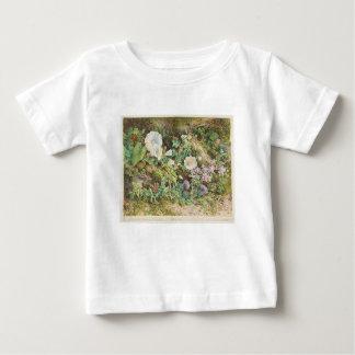 Flower Study Baby T-Shirt