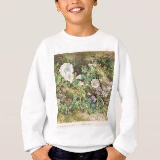 Flower Study - John Jessop Hardwick Sweatshirt