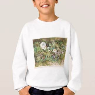 Flower Study Sweatshirt