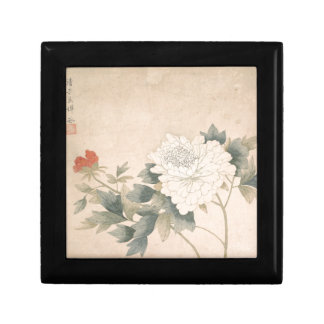 Flower Study - Yun Bing (Chinese) Gift Box