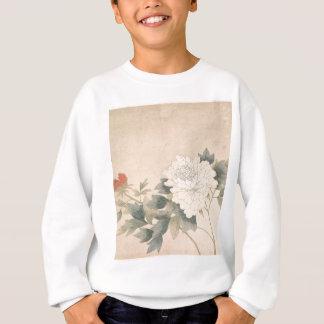 Flower Study - Yun Bing (Chinese) Sweatshirt